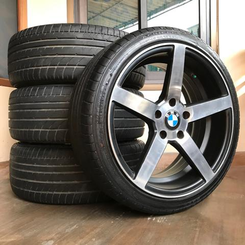 Velg BMW R18 Rep