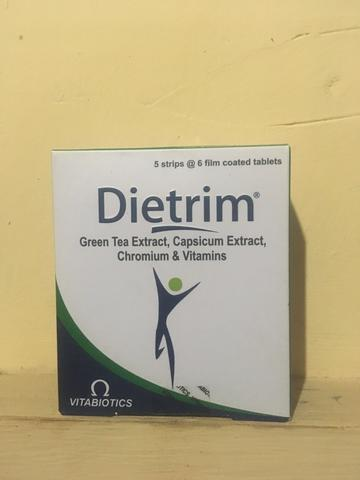 Dietrim Vitabiotics