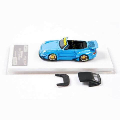 Porsche RWB 911 model Hpi 64