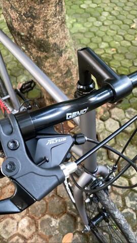 Sepeda Minivello