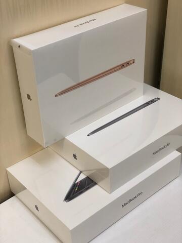 Apple macbook air 2020 Garansi Resmi ibox