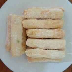 Vegetarian Frozen Food