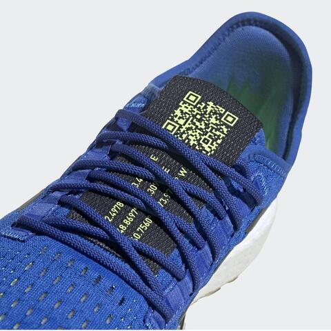 Adidas Pulseboost HD SUMMER.RDY Running Shoes Sepatu Lari 100% Original