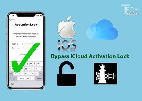 Jasa Bypass iPhone iPad Lock iCloud