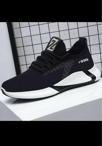 Sepatu New pria