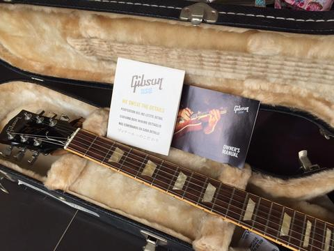 Gibson Les Paul Traditional Pro Exclusive 2011 not fender suhr shecter