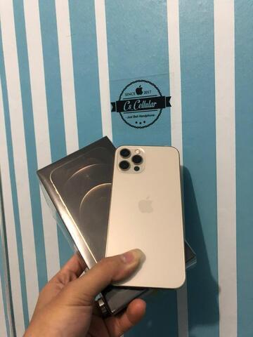 apple iphone 12 pro 128gb second