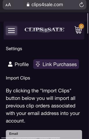 Beli Video Di CLIP4SALE
