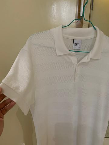 Poloshirt Zara 100% new original