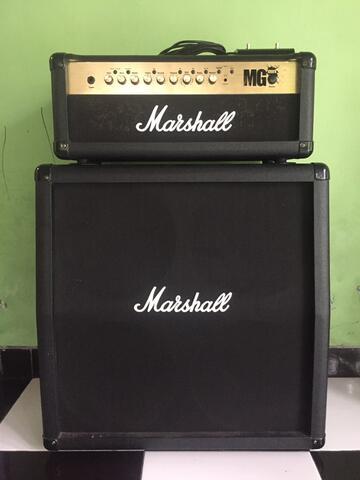 Marshall MG 100 Original