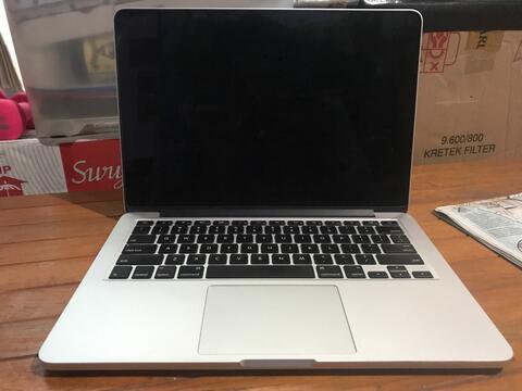 Macbook Pro 13 Retina Late 2012 i5 SSD 128