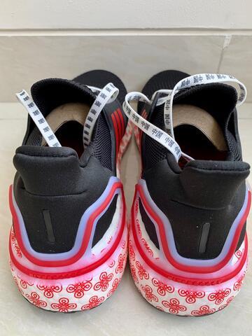 Adidas Ultraboost 20 Men Running Shoes FX8886 100% Original