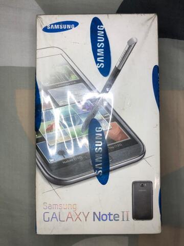 Samsung Galaxy Note 2 (GT-N7100) SEIN