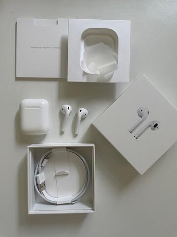 apple airpod gen 1 ex ibox full set