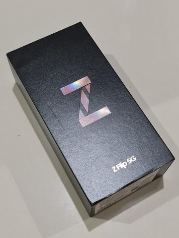 [GPL] Galaxy Z Flip 2 5G 2021 Snapdragon 865+ Mystic Bronze 8/256Gb limited