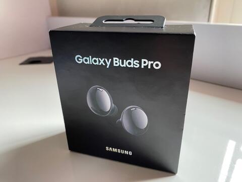 [GPL] New Galaxy Buds Pro resmi SEIN gress msh segel garansi 1thn