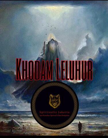 Khodam Leluhur
