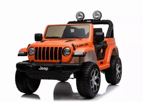 mobil aki anak jeep rubicon wrangler jwr-555