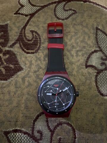 Swatch Automatic Sistem 51