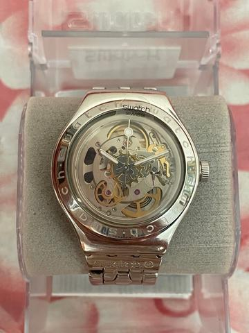 Swatch Body and Soul