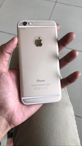 iphone 6 32GB Ex Garansi iBox Istimewa