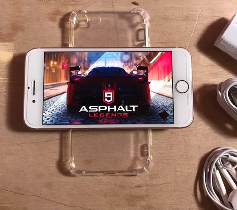iphone 8 64gb gold mulus lcd ori btre awet minus wifi only sdh di bypass