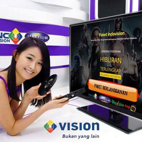 MNC - Tv Berlangganan Murah