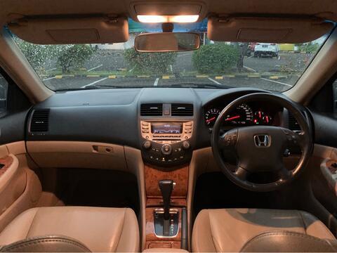 Honda Accord VTi-L A/T 2005 CM5 (Full Ori, Low Km)