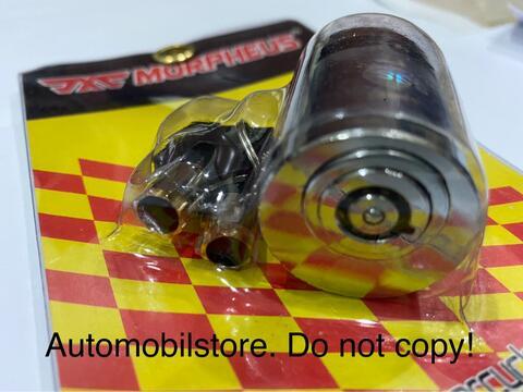 Kunci Gembok Cakram Sepeda Motor (Motorcycle Padlock)