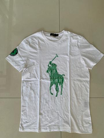 Tshirt polo 2nd 100% original muscle fit