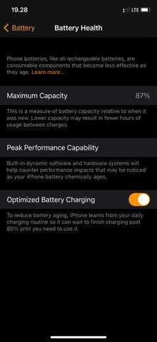 DUAL SIM iPhone 11 Pro 256 GB Fullset