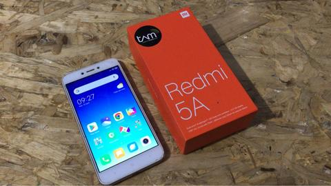 Xiaomi Redmi 5A (Riva) 2/16