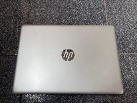 HP 14s Slim | AMD A4 | SSD 128GB | No Lemot