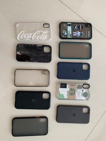 Case iphone XR 2nd