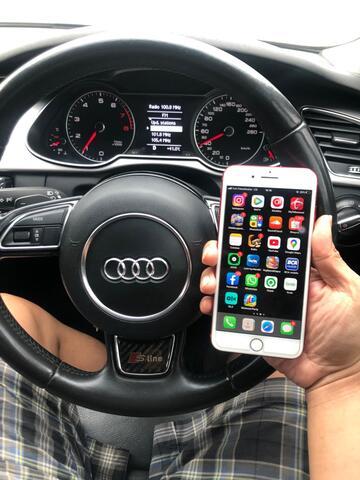 iphone 7plus 128gb ex resmi