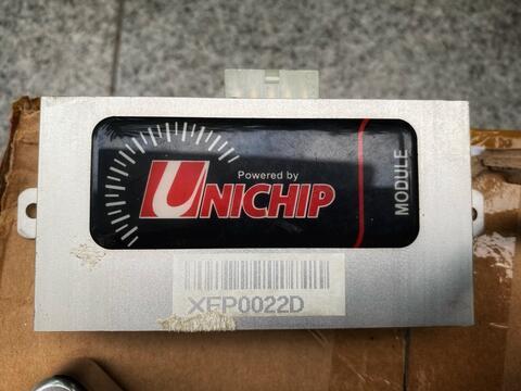 unichip dastek piggyback throttle module bekas innova bensin AT