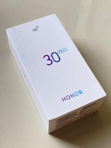 [GPL] Honor 30 Pro+ Kirin 990 5G 12/256Gb Omni 50MP stereo vs p40 mate s20 oppo vivo