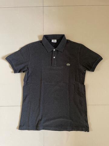 Poloshirt lacoste pria 2nd mirror quality
