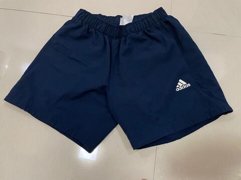 Celana pendek adidas climalite 2nd original like new