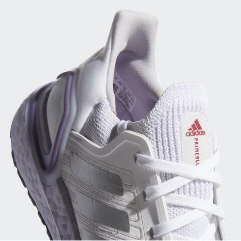 Adidas Ultraboost 20 UB20 Women Sepatu Lari FX8277 Original