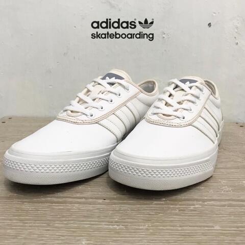 Adidas Adi Ease Skateboarding, Busenitz, Samba, the hundreds