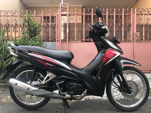 """Honda Revo FIT FI Th""""2014 B.Dki Pajak Panjang 1 Thn Mtr Spt Baru"""