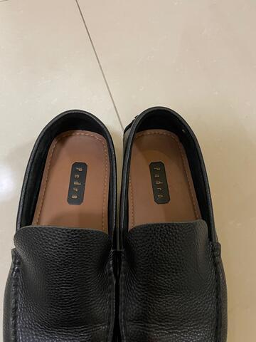 Sepatu Loafer pria Pedro 2nd 100% original