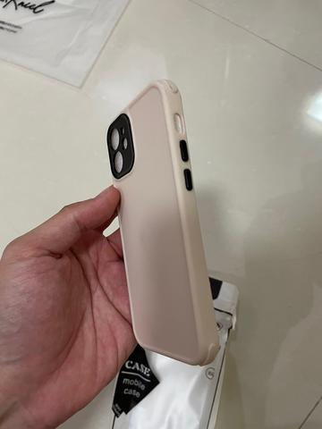 Case iphone 12 mini new