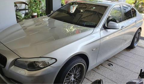 BMW 528i F10 2011