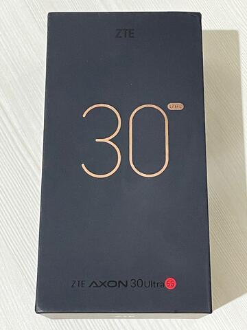 [GPL] Axon 30 Ultra dual 5G 12/256Gb best gaming and photo vs rog 5 legion blackshark