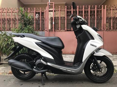 "Yamaha Freego Th""2019 B.Dki Pjk Pjg 1 Thn KM Rendah Antik"