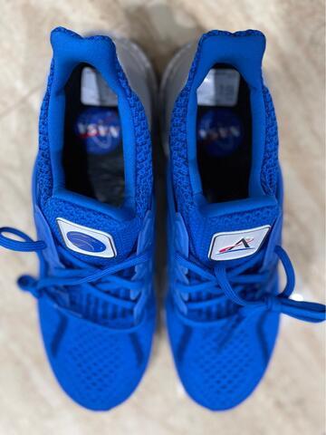 Adidas Ultraboost 5.0 DNA FX7973 Sepatu Lari Pria Original