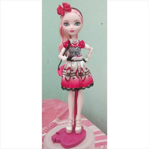 Monster High Doll - Ever After High Doll