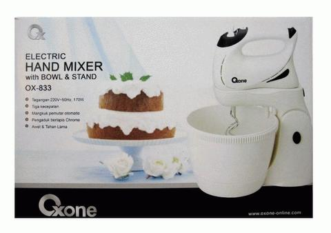MIXER BOWL OXONE OX-833